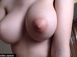 Attractive Bare Breasts - Paradise Nudes - The Most Popular Beautiful Tits Porn Videos