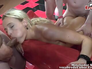 Paradise Nudes The Most Popular German Porn Videos